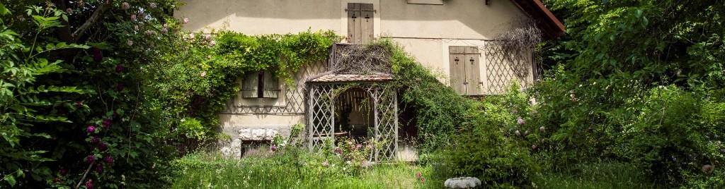 Association pour la sauvegarde de la Villa Jean Piaget